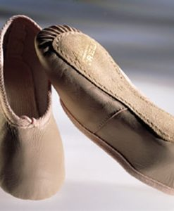 Balletsko med helsål