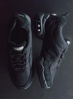 Dansesko Zumbasko træningssko Low Top Sneakers-116