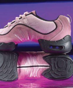 Dansesko Zumbasko træningssko Low Top Sneakers-0