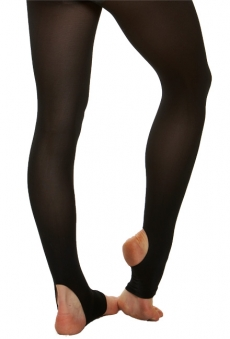 Hold & Stretch Stirrup Tights