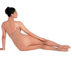 Ultra Soft Transition Bodytights