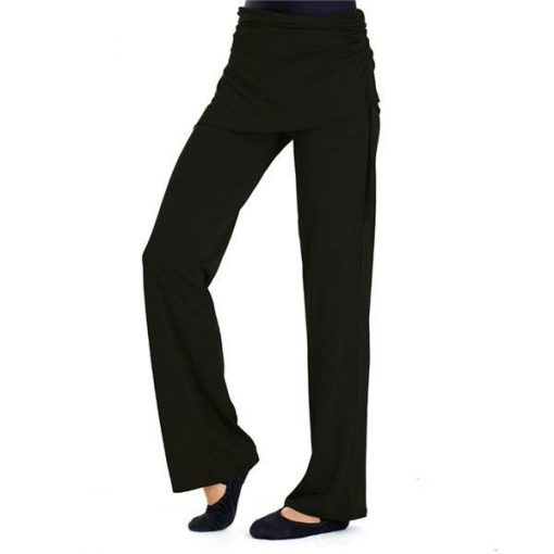 Dansetøj gamacher leggings