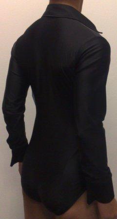 Dansetøj Latinskjorte-0