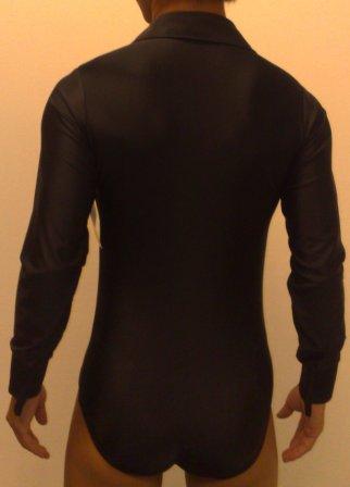 Dansetøj Latinskjorte-245