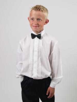 Dansetøj Standardskjorte med biser-0