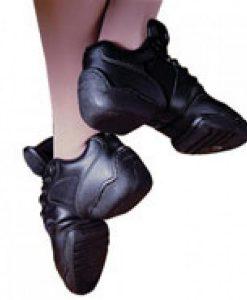 Dansesneakers og træningssko