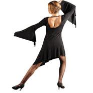 Dansetøj Tunica Top-0