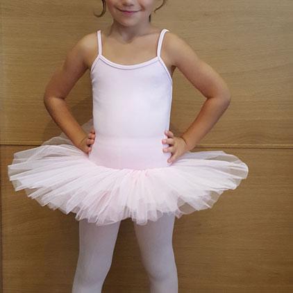 Ballettøj