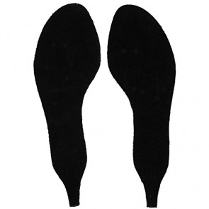 freed ladies black sole