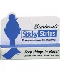 sticky strips