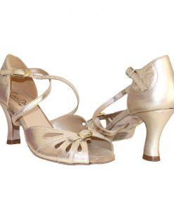 Guld sandal Anemone