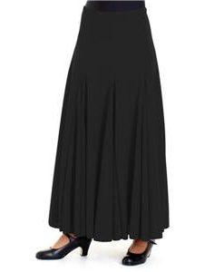 Dansetøj standard nederdel