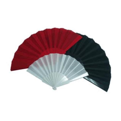 Vifte til Flamenco rød-0