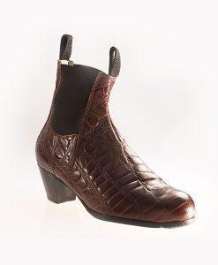 Flamencostøvle