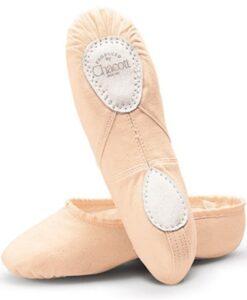 Balletsko - springsko