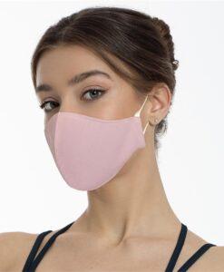Mundbind giver dig en ekstra beskyttelse når du danser