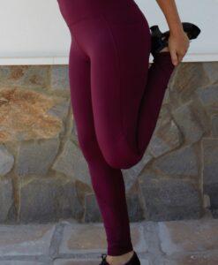 Træning leggings til fitness.