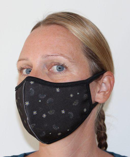 Stof mundbind genanvendeligt og vaskbart